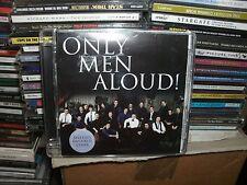 Only Men Aloud - ! (2008)