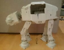 Hasbro 2010 Star Wars Legacy Collection Imperial AT-AT Walker véhicule Empire Très bon état