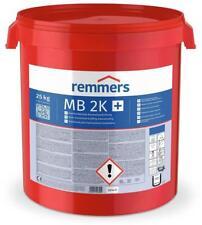 Remmers Multi Baudicht MB 2K plus 25kg Dickbeschichtung Bitumenabdichtung WOW