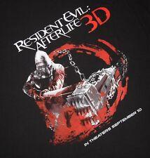 Resident Evil Afterlife 3D - Axeman - promo t-shirt - XL - Executioner Majini