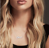 Personalized Sterling Silver Name Necklace | Gold | Rose Gold