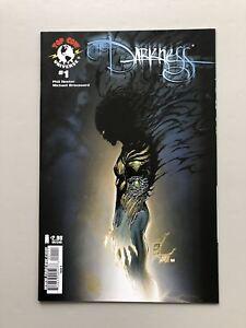 Darkness (2007 3rd Series) #1 1A NM Near Mint