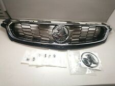 16-17 Chevrolet SS Holden front grille and rear emblem conversion OEM Holden GM