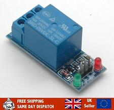 1 Channel Relay Board Module 5V for Arduino Raspberry PI etc.  *UK SELLER*