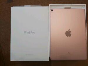 Refurbished 10.5inch iPad Pro 2 Wi-Fi 64gb Rose gold