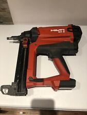 Hilti GX2 with battery