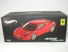 Ferrari 458 Italia (rot)