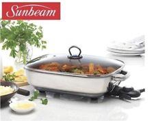 Sunbeam Ellise Stainless Steel Banquet Pan FP8910