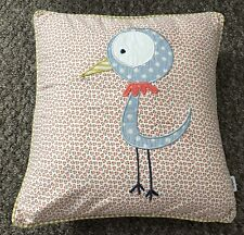Mamas And Papas Pixie And Finch Cushion