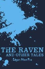 The Raven and Other Tales by Edgar Allan Poe-9781407144030-G025