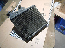Yamaha 550 Vision XZ550 XZ 550 1982 82 radiator cooling unit fan motor