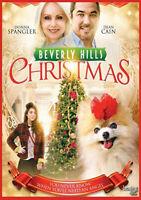Beverly Hills Christmas DVD Dean Cain