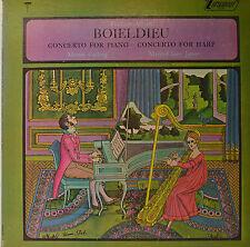 """ROBERT WAGNER - BOIELDIEU 12"""" LP (O969)"""