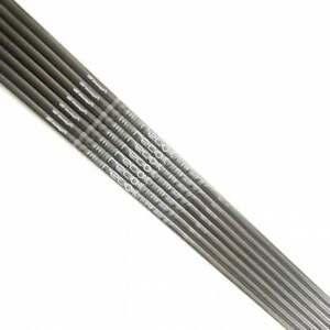 New UST Mamiya Recoil ES 760 / F2 A-Flex Graphite Iron Shaft Set of 7