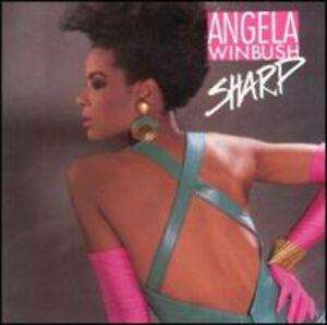 Angela Winbush - Sharp [New CD]