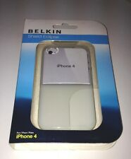 Belkin Shield Eclipse Brand New Clear Protective Case for iPhone 4