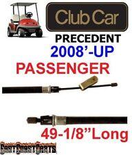 Club Car Precedent 2008'-up Brake Cable (Passenger Side) 1035287-01