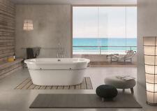 HOESCH Phillip Starck Ed 1 Bathtub 1800x900 Freestanding White 6021.010 NEW