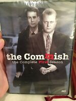 COMMISH SEASON 1 (DVD, 2010, 4-Disc Set) BRAND NEW SEALED 17 HOURS 53 MINUTES