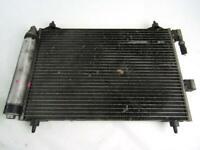 6453FH Radiateur Condensateur Climatisation Climat A/C CITROEN C5 2.2 98KW 5P D