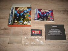 Shining force-la résurrection de la noire Dragon Nintendo Game Boy Advance...