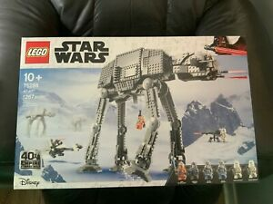 STAR WARS LEGO SET 75288 AT-AT
