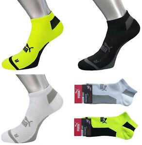 PUMA RUNNING Sport Sneaker - L/R Support Plus - Funktions Füßlinge