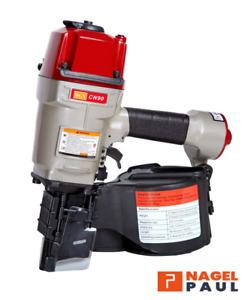 Industrie Coilnagler RGN CN 90  v. 50-90mm f 16° Coilnägel