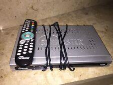 DVB-T Receiver Model Skymaster DT 400 | Mit Fernbedienung