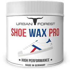 Schuhcreme farblos | Schuhpflege & Schuhreinigung Schuhwachs SHOE WAX PRO 250ml