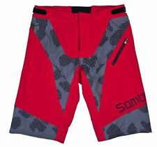 Sombrio Charger Mountain Bike Mtb Baggy Cycling Shorts Size Small New