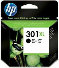 HP 301XL Cartucho de Tinta - Negro (CH563EE)