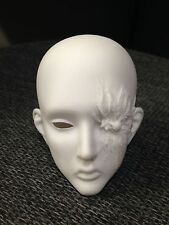 Ringdoll Zombie Kane Head Asian Ball Jointed Doll super dollfie bjd sd