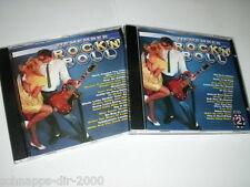 2 CD SET REMEMBER ROCK ´N´ ROLL FATS DOMINO ROY ORBISON LITTLE RICHARD RATTLES