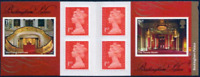 brand new genuine 1st first Class Stamps for postage x 600 by ROYAL MAIL FV £390