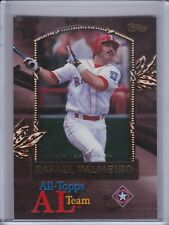 RAFAEL PALMEIRO 2000 Topps Limited All-Topps #AT13 (4,000 produced)  (C643)