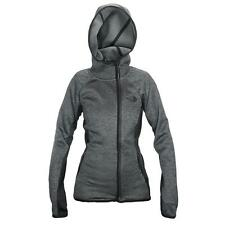 The North Face Women Arcata Full Zip Hoodie Basic Jacket Size S