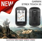 Garmin eTrex Touch 35 GPS Outdoor Handheld Navigator with TopoActive Europe Maps