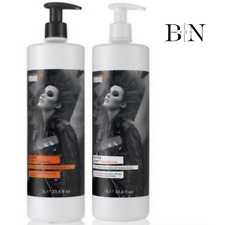 FUDGE BIG BOLD OOMF SHAMPOO & CONDITIONER DUO 2 X 1000ML (WORTH £66.00) + PUMPS