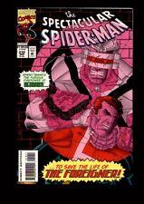 The Spectacular Spider-Man us Marvel vol 1 # 210/'94