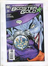 BOOSTER GOLD #5 (9.2) CHAPTER 5: NO JOKE!