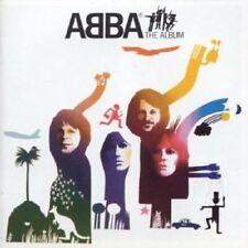 *NEW* CD Album Abba - Abba the album (Mini LP Style Card Case)