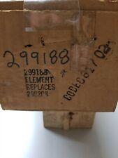 299188 (298208) Whirlpool/Kenmore Dryer Heat Element