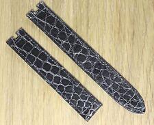 CARTIER Bracelet/Band VLC/MUST 16x16mm pour boucle déployante/deployment buckle