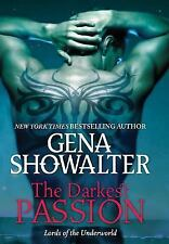 Lords of the Underworld: The Darkest Passion 5 by Gena Showalter (2017,...