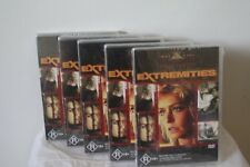5 x DVD GIFT Pack - 5 x EXTREMITIES DVD - Rated R18+ BRAND NEW - SEALED