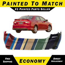 Painted FRONT BUMPER COVER Base//S//L//XRS Models Fits TOYOTA MATRIX 2011-13