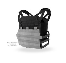 CRYE PRECISION JPC 2.0 Jumpable Plate Carrier Size Medium Black    BRAND NEW