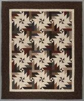 State of Grace Quilt Pattern by Cozy Quilt Designs
