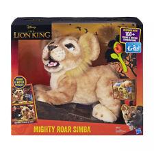 🔥FurReal E5679 Disney The Lion King Mighty Roar Simba Interactive Plush Toy🔥